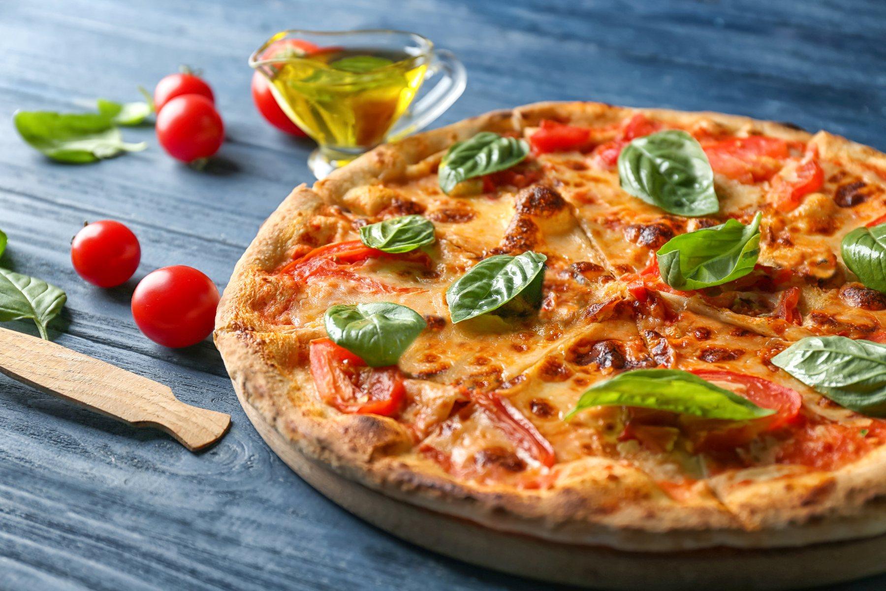 Trattoria Italia italienisch Restaurant Pizza Pasta Antipasti Jena